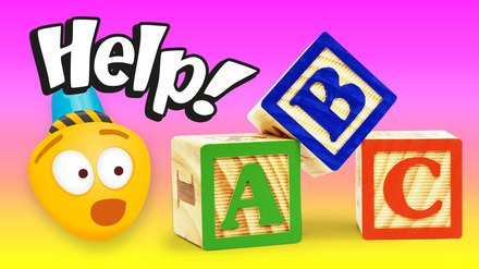 Learn Alphabet for kids